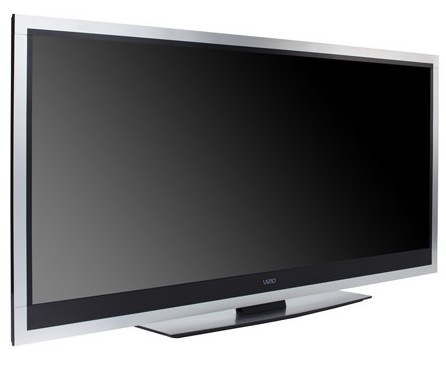 Vizio XVT Series Cinemawide 21-9 3D XVT3D580CM HDTV angle