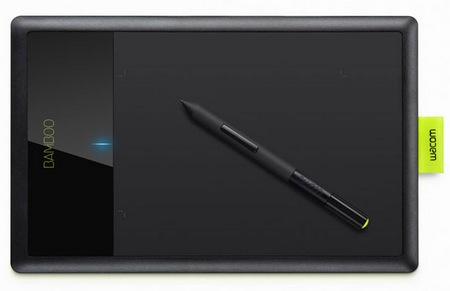 Wacom Splash Entry-level Tablet 1