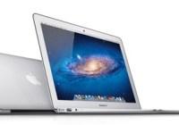 Apple MacBook Air gets Ivy Bridge