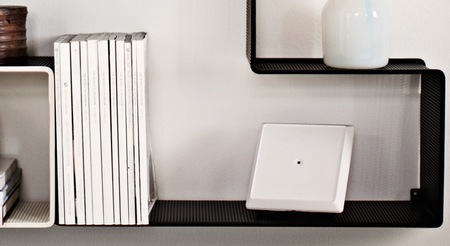 Bang & Olufsen Playmaker Wireless Audio Bridge supports DLNA and AirPlay 1