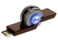 Blue Tiki USB Noise-canceling Microphone