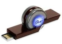 Blue Tiki USB Noise-canceling Microphone