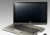 Fujitsu Lifebook T902 Convertible Tablet PC