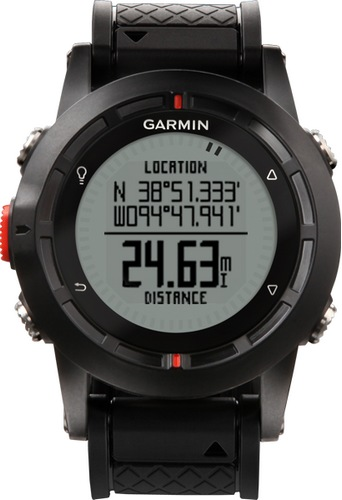 Garmin fenix GPS Watch for Outdoorsmen 3