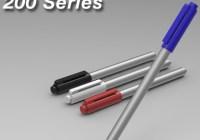 GoSmart Stylus 200 Series capacitive stylus