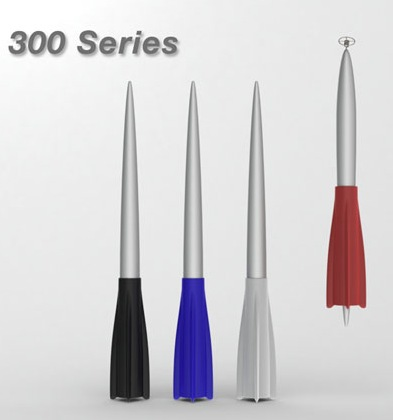 GoSmart Stylus 300 Series capacitive stylus