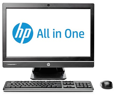 HP Compaq Pro 6300 All-in-One business pc