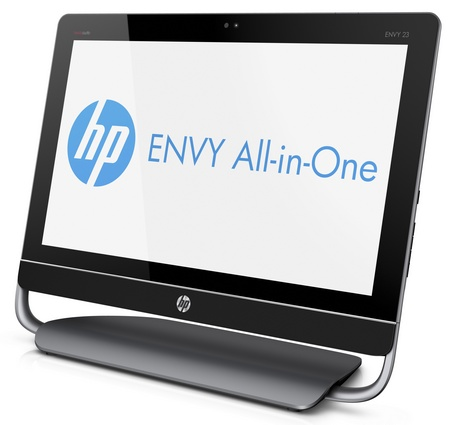 HP ENVY 23 all-in-one pc