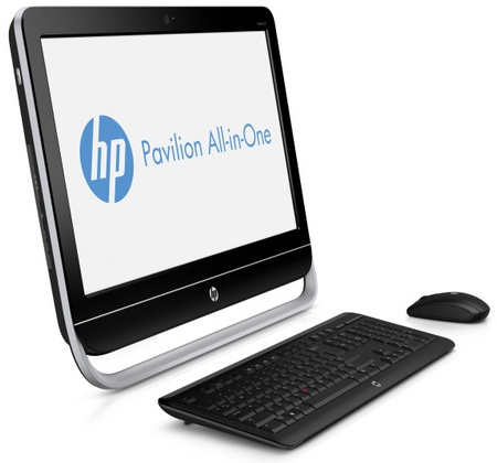 HP Pavilion 23 All-in-One PC 1