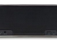 Monster ClarityHD Micro Portable Bluetooth Loudspeaker back