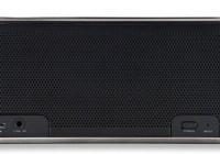 Monster ClarityHD Micro Portable Bluetooth Loudspeaker back