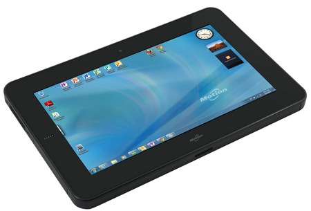 Motion Computing CL910 Tablet PC for Business