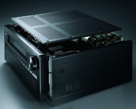 Onkyo TX-NR5010, TX-NR3010 and TX-NR1010 Network AV Receivers 2