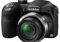 Panasonic Lumix DMC-LZ20 21x Zoom Camera