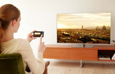 Panasonic Lumix DMC-SZ5 Digital Camera gets 10x zoom, WiFi and DLNA with tv