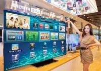 Samsung ES9000 75-inch Smart TV
