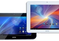 Skytex Protos and Gemini Android Tablets