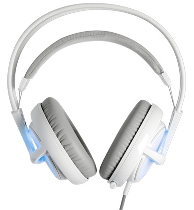 SteelSeries Siberia v2 Frost Blue Headset 1