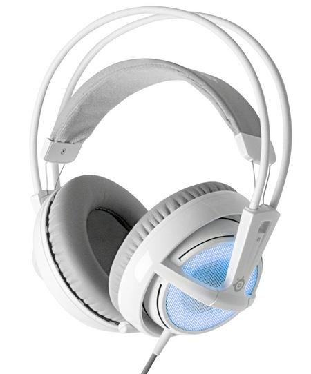 SteelSeries Siberia v2 Frost Blue Headset