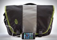 Timbuk2 Power Commute and Power Q Power-charging Bags