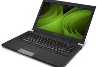 Toshiba Tecra R940 Notebook for Small Businesses 3