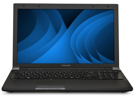 Toshiba Tecra R950 Notebook for Small Businesses