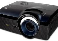 ViewSonic Pro9000 LED hybrid laser projector