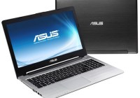 Asus S Series Ultrabooks with GeForce GT635