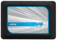 Crucial v4 Affordable SSD
