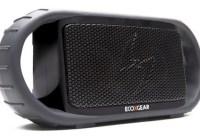ECOXGEAR ECOXBT Waterproof Bluetooth Speaker angle