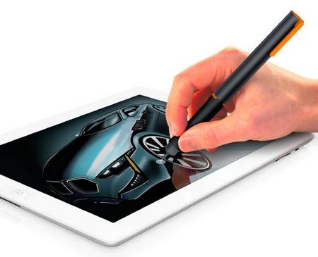 HEX3 JaJa Pressure Sensitive Stylus for iPad and tablet 3