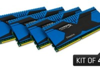 Kingston HyperX Predator Memory Kits 1