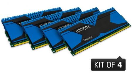 Kingston HyperX Predator Memory Kits 1