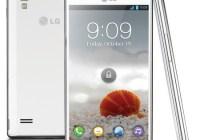 LG Optimus L9 9.1mm Slim Smartphone with 4.7-inch IPS Display 1