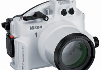 Nikon WP-N1 Underwater Case for J2 and J1 angle
