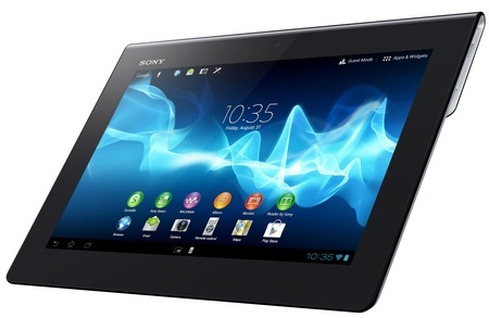Sony Xperia Tablet S with Tegra 3 1