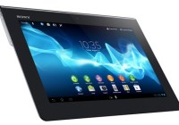 Sony Xperia Tablet S with Tegra 3