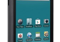 U.S. Cellular Samsung Galaxy Metrix 4G QWERTY Smartphone 1