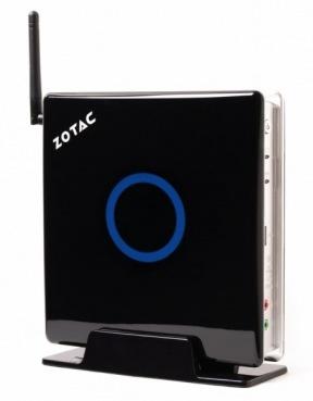 Zotac ZBOX ID84 Plus Mini PC with GeForce GT520M