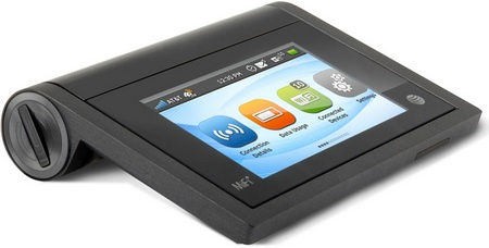 AT&T MiFi Liberate Mobile Hotspot with Touchscreen