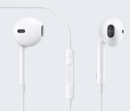 Apple EarPods with In-line Remote and Microphone 1