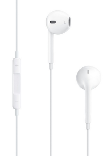 Apple EarPods with In-line Remote and Microphone