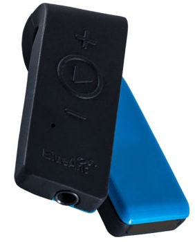 BlueAnt Ribbon Bluetooth Music Streamer is also a Bluetooth Headset 1