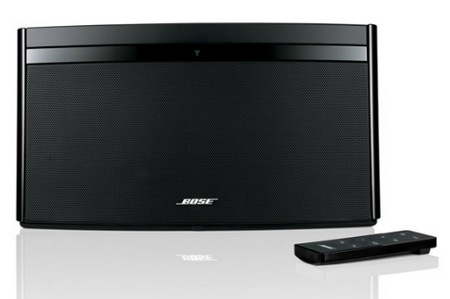Bose SoundLink Air Wireless Music System front