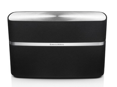 Bowers & Wilkins A5 AirPlay Wireless Music System