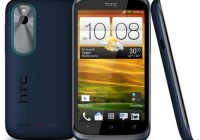 HTC Desire X Affordable Smartphone blue