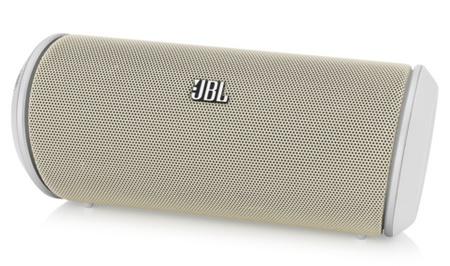 JBL Flip bluetooth speaker white