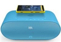 JBL PowerUp Wireless Charging Speaker for Nokia