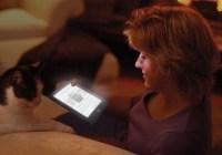 Kobo Glo e-book reader with ComfortLight 1