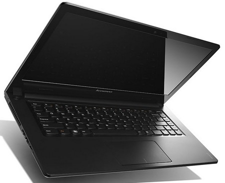 Lenovo IdeaPad S300, S400 and S405 Ultraportable Notebooks
